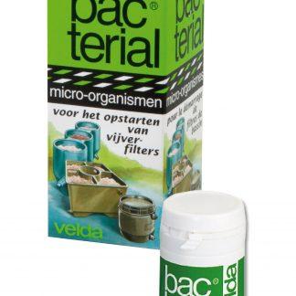 velda bacterial filterstart vijverbacterie bacteriën