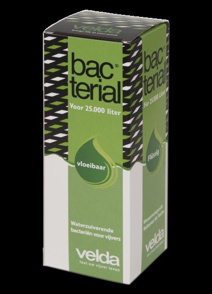 Velda bacterial liquid vijver bacterie 250 ml