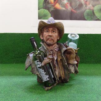 wijnhouder cowboy vol